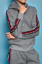 Load image into Gallery viewer, Levi Tracksuit - Grey