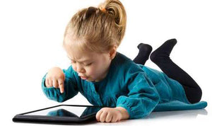 Are Tablets Good For Children?