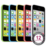 Apple iPhone 5C