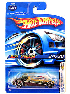 Bon Voyage (2006 Hot Wheels - First Editions #24/28)