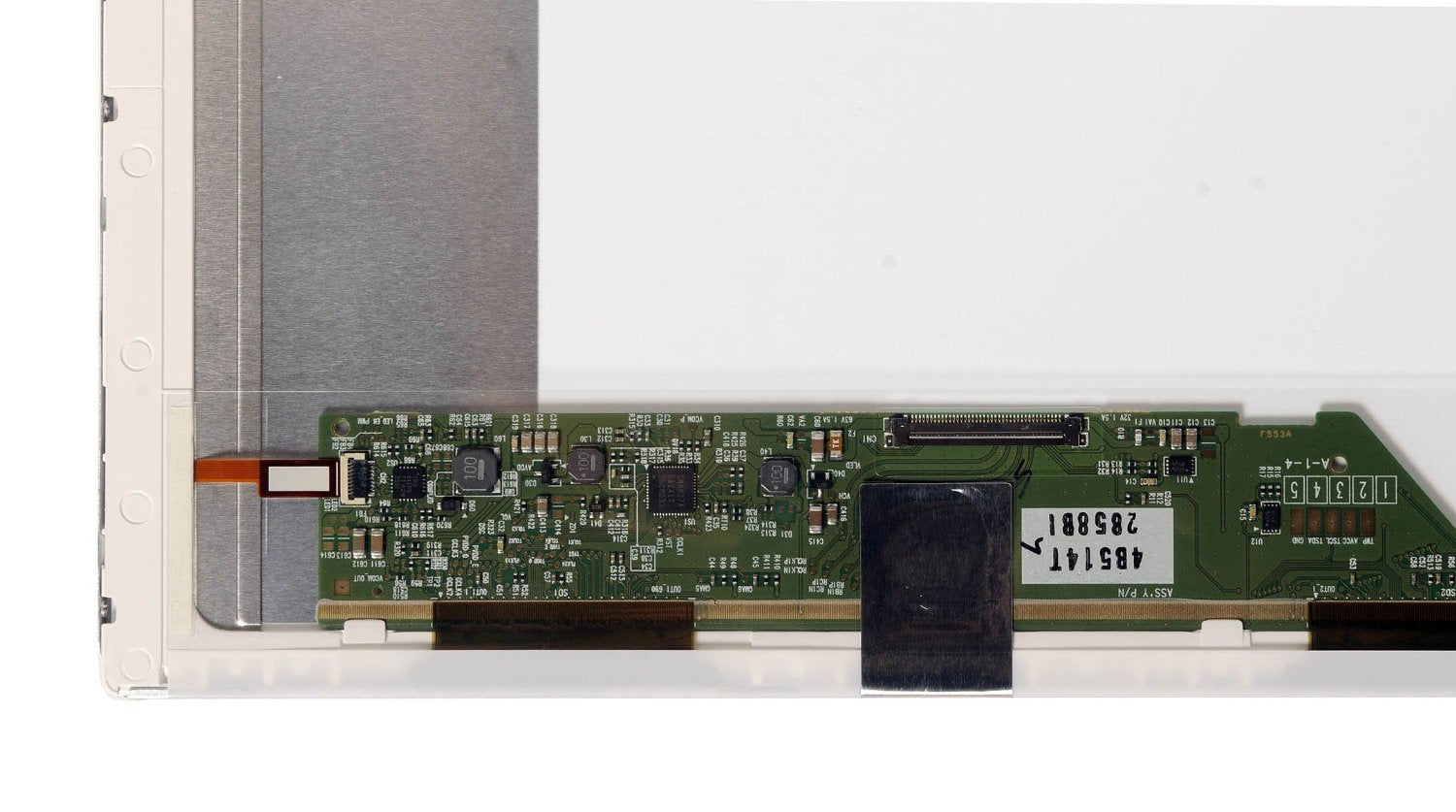 "AU OPTRONICS B156XTN02.0 LAPTOP LCD SCREEN 15.6"" WXGA HD DIODE (SUBSTITUTE REPLACEMENT LCD SCREEN ONLY. NOT A LAPTOP )"