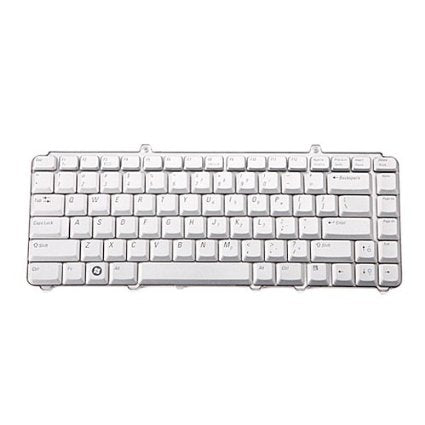 Laptop Keyboard for Dell Inspiron 1318 1420 1520 PP22L, XPS M1330 M1530; Dell Vostro 1500 500 PP22L PP26L PP29L Series