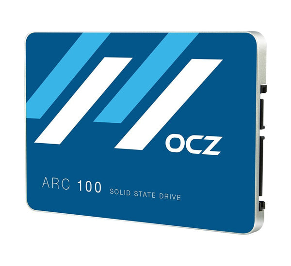 OCZ Storage Solutions Arc 100 Series 480GB 2.5-Inch 7mm SATA III Ultra-Slim Solid State Drive with Toshiba A19nm NAND AR