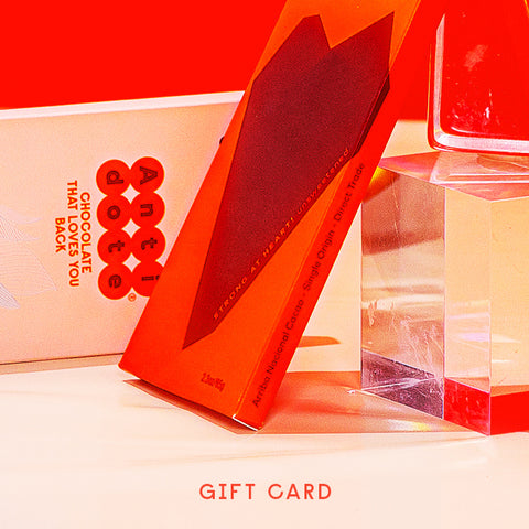 Antidote Gift Card