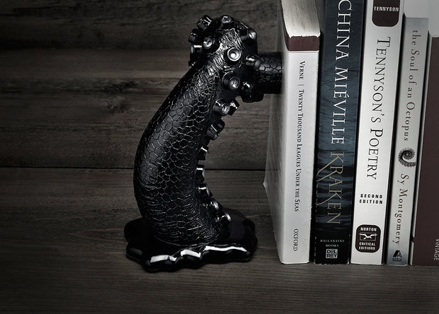 Kraken Tentacle Bookends