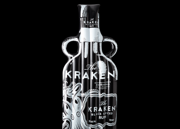 The Kraken Pool Float