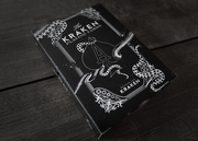 Kraken Playing Cards