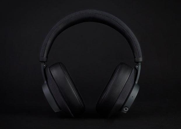 Kraken Headphones