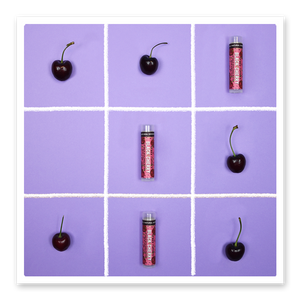 Black Cherry - Triple pack