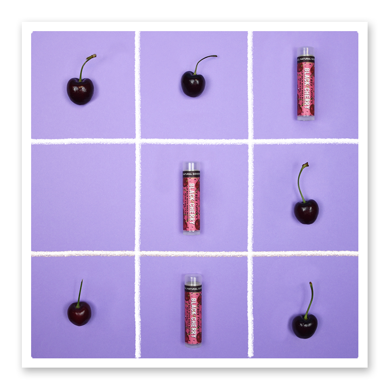 Black Cherry - Double pack