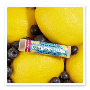Blueberry Lemon - Triple Pack