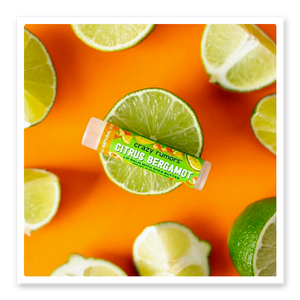 Citrus Bergamot - Triple Pack