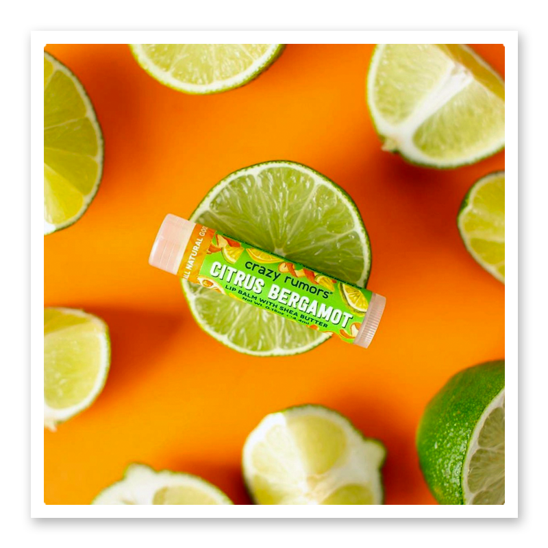 Citrus Bergamot - Double Pack