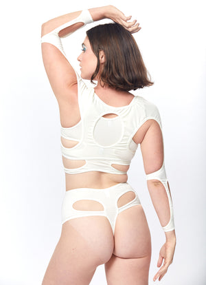 Exoskeleton Sleeves