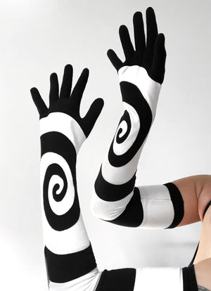 Uzumaki Gloves