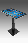 Multi-touch Table