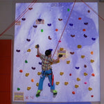 Interactive Climbing System