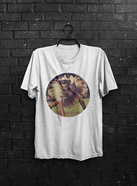 Ace Ventura T-shirt Men Tshirt Male Fashion Shirt