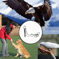 1PC Pet Dog Training Whistle Ultrasonic Cat Bird