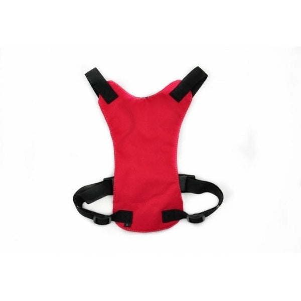 Safety Pet Seat Belt For Car Harness Dog Leash Safety Seatbelt Collar Supplies Products Dog Stuff Pads 3 sizes