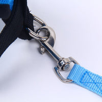 Adjustable Ling Chong Pet Dog Leads Chest Straps