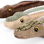 Pet Dog Cat Toy Cute Animal Crocodile Toys