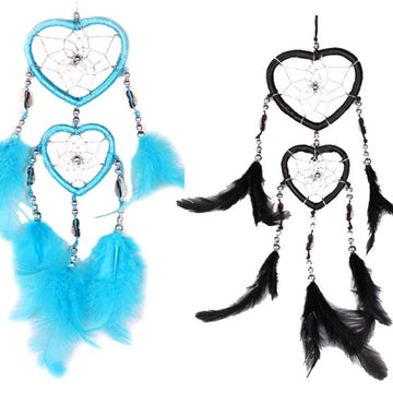 6Color Handmade Colorful Dreamcatcher Wind Chimes