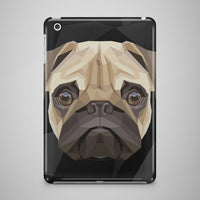 Pug Painting iPad Air Case iPad Mini Case iPad 4
