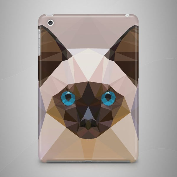 Siamese Cat iPad Case iPad Mini Case iPad Mini