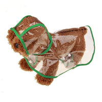 Pet Raincoat Waterproof Puppy Jacket Pet for Small Dogs -  - Molly Brands - Molly Brands