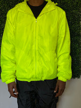 Load image into Gallery viewer, OTV Energy Windbreaker