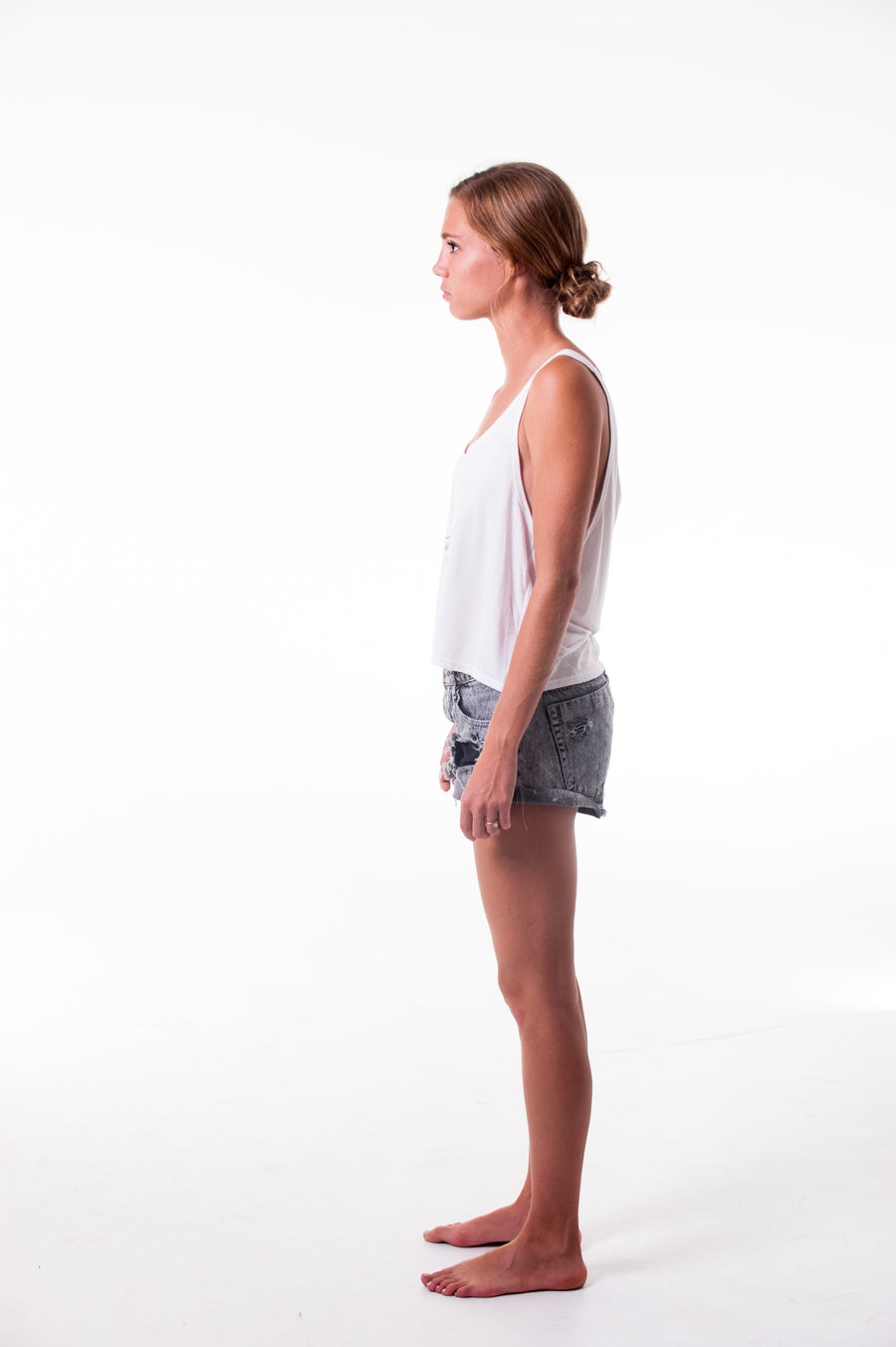 Lady Surfer Tank