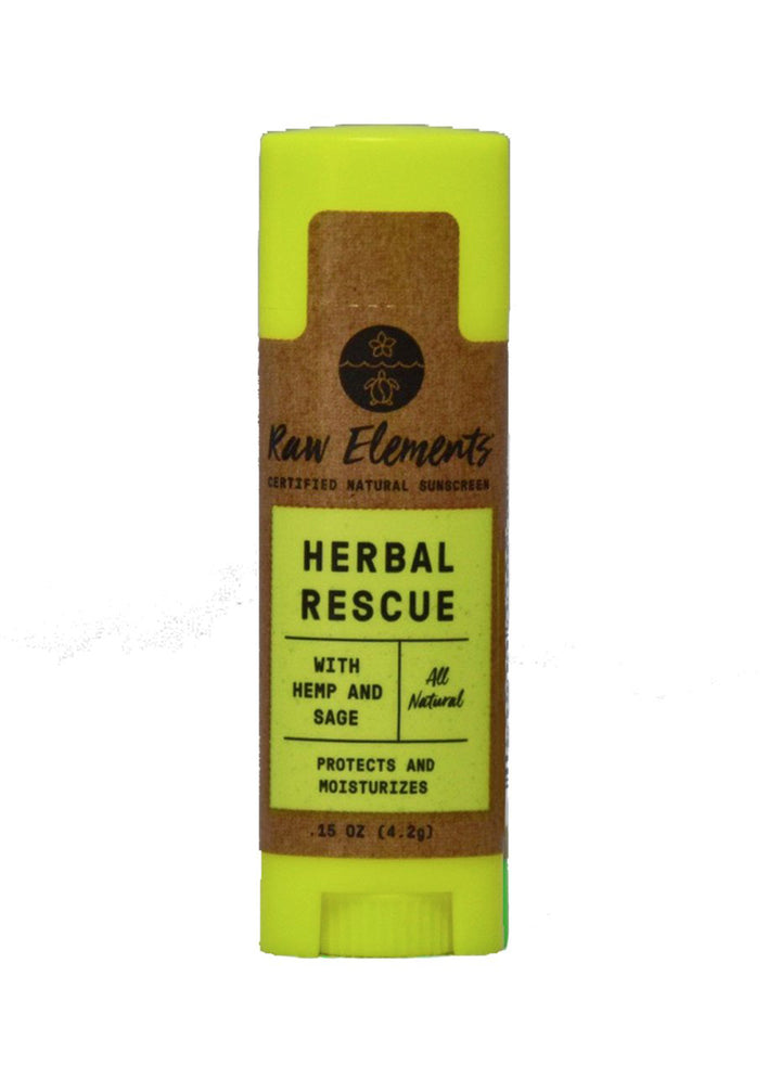 Herbal Rescue