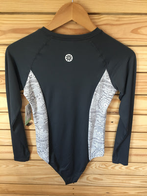 Wsms Ladies Longsleeved Swim