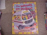 Reading 2002 Big Book Grade K Book 3 Wheels On The Bus