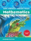 Scott Foresman Addison-Wesley Math 2004 Electronic Teacher Edition Cd-Rom Grade 4