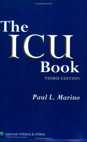 The Icu Book, 3Rd Edition