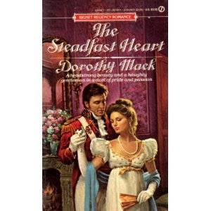 The Steadfast Heart (Signet Regency Romance)