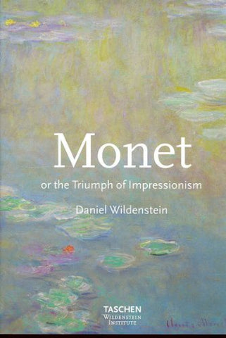 Monet: Or The Triumph Of Impressionism (Jumbo)