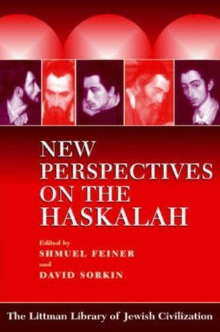 New Perspectives On The Haskalah (Littman Library Of Jewish Civilization)
