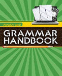 Writing And Grammar 2010 Grammar Handbook Grade 12