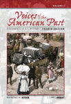 Voices Of The American Past: Documents In U.S. History, Volume I