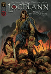 Lochlann Vol 1: Warrior Of The Dark Twilight