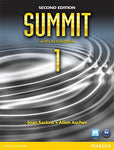 Summit 1 With Activebook (2Nd Edition)
