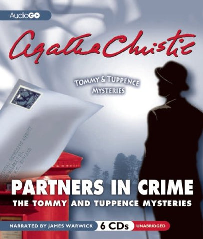 Partners In Crime: Tommy And Tuppence Mysteries
