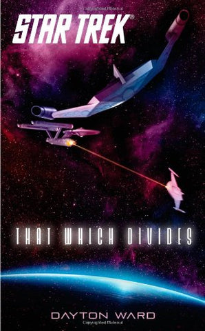 That Which Divides (Star Trek)
