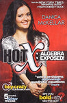 Hot X: Algebra Exposed