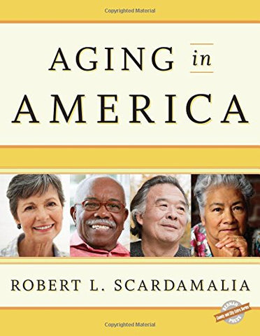 Aging In America (County And City Extra Series)