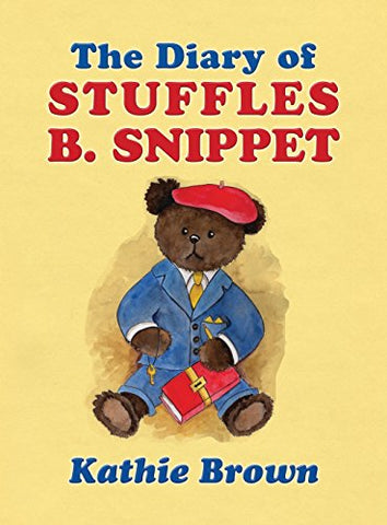The Diary Of Stuffles B. Snippet