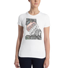 Load image into Gallery viewer, Getting It Wrong Women's Tee